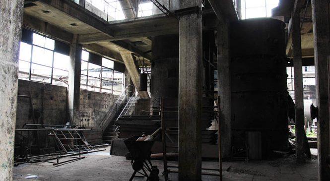 Ficciones industriales