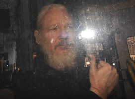 Julian Assange y la agenda para la guerra global