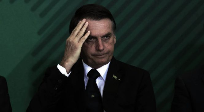 La derecha brasileña está decepcionada con su fantoche