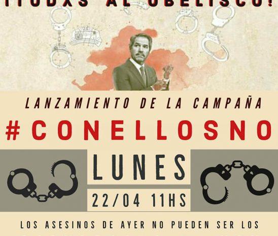 Juicio y castigo a los responsables políticos de la Masacre de Avellaneda