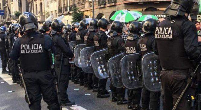 Paritaria: Con represión no hay negociación, crónica de un ajuste anunciado