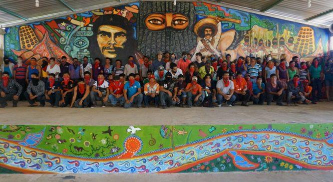 Mensaje del Ejército Zapatista de Liberación Nacional en los 100 años del asesinato del General Emiliano Zapata