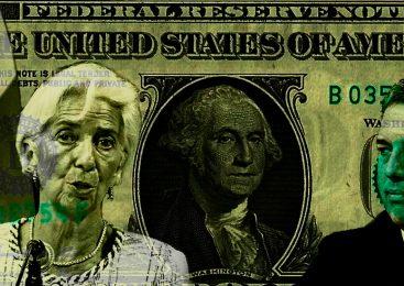 El FMI sostiene al gobierno Macri y condiciona el futuro