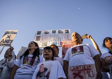 La responsabilidad institucional detrás de la masacre de Esteban Echeverría