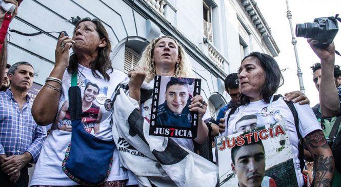 Las querellas piden nuevas pruebas en la audiencia preliminar del juicio por la Masacre de Pergamino