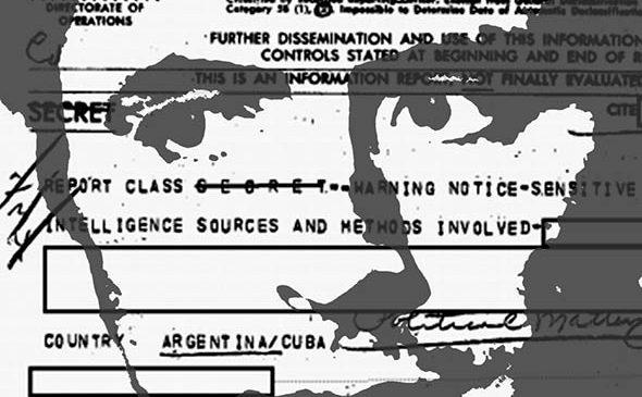 Santucho desclasificado. La caída del Roby en los documentos de la CIA