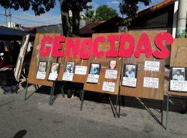 La megacausa de La Rioja y una sentencia para el olvido