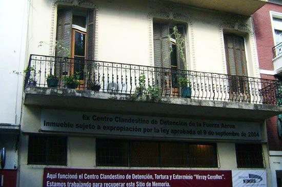 El recorrido del horror: los Centros Clandestinos en viviendas de la CABA