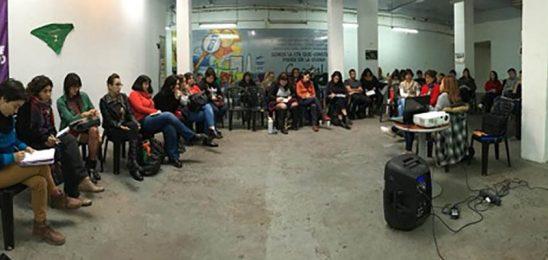 """""""La cuestión de género es hoy una organizadora de la conflictividad"""""""