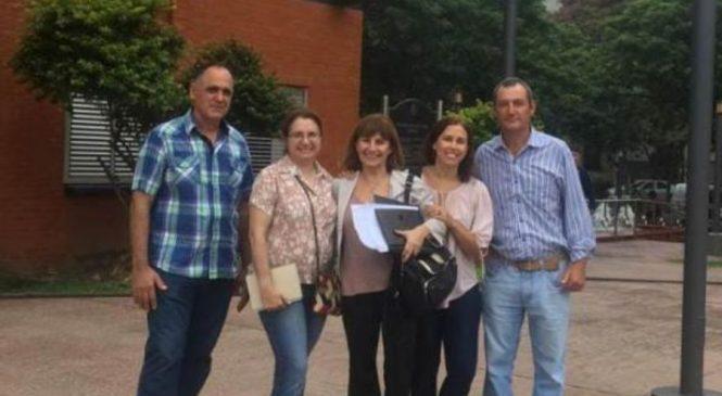Justicia del Chaco falló a favor de la reincorporación de despedidos en la SAF