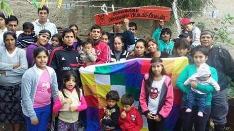 Santa Fe: charla sobre la comunidad aborigen en Coronda