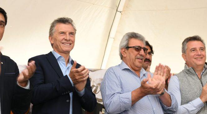Revelan que el sindicalista preferido de Macri cobra casi un millón de pesos por mes