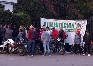 Lockout patronal en La Salteña: 180 empleos en vilo y amenaza de desalojo