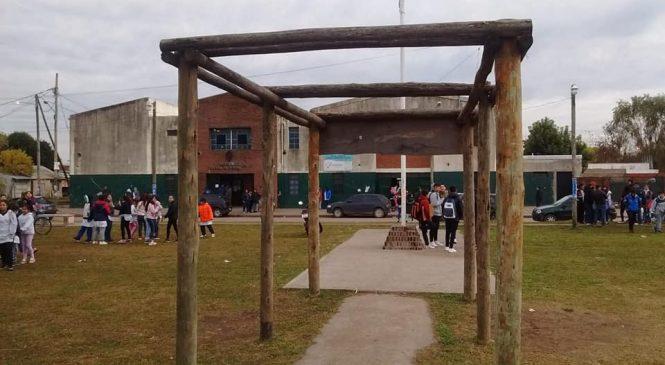 Una nueva explosión en una escuela bonaerense