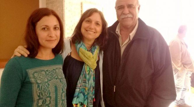 """Eduardo Soares: """"Un conflicto territorial no se puede resolver con el Código Penal"""""""
