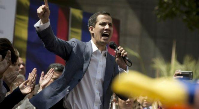 Golpe en Venezuela: Los 50 gobiernos títeres que apoyaron al impostor Guaido han quedado expuestos como tontos