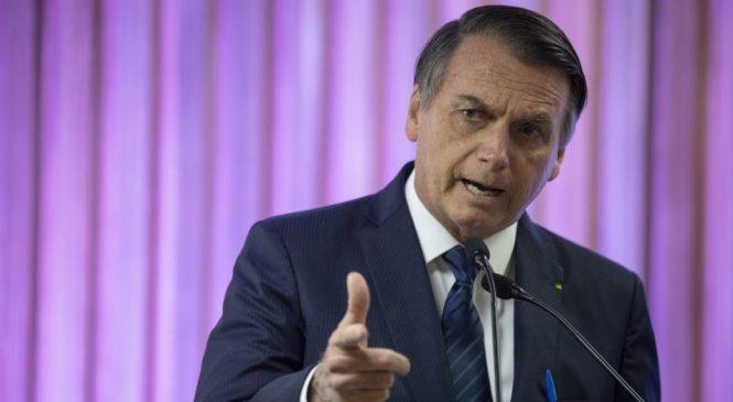 El fenómeno Bolsonaro podría ser breve