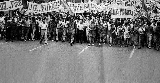 50 años del Cordobazo: la rebelión que marcó la historia