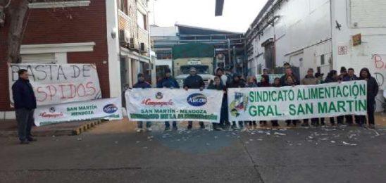 Cierra La Campagnola y 130 familias quedarán en la calle