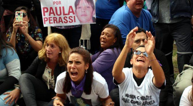 Sentencia en causa Perassi: se consagró la impunidad