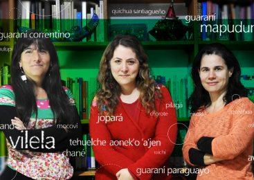 La compleja realidad de las lenguas indígenas en Argentina