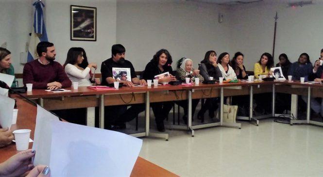 Piden juicio político para los jueces del caso Lucía Pérez