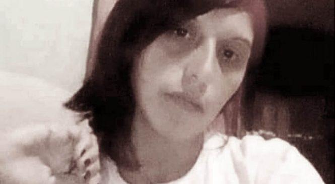 Apareció integrante del FOL que era buscada por familiares y la organización en Neuquén