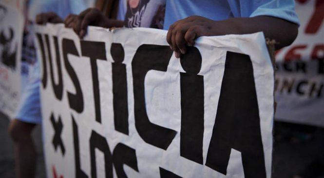 Masacre de Esteban Echeverría: La CPM pidió la recusación del fiscal