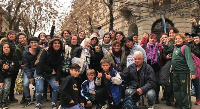 Libertad para Yanina Farías: la lucha que hizo justicia