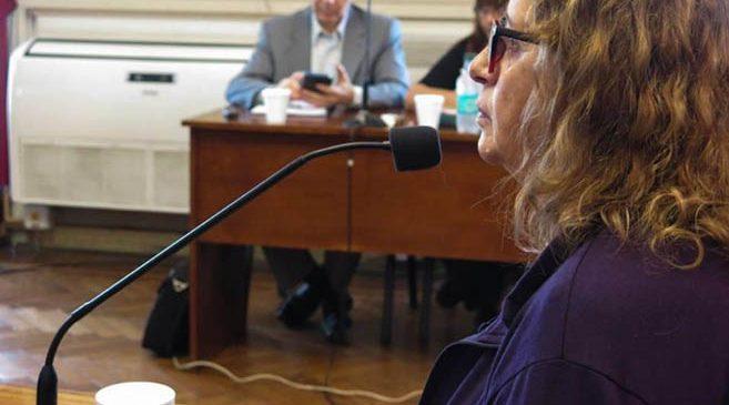 Juicio por la Brigada de San Justo: Identidad Robada
