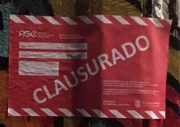 Clausura del Bar La Tribu: Burocracia estatal como herramienta de cierre de espacios culturales