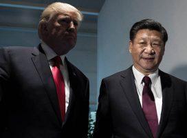 Trump tensa la cuerda con China