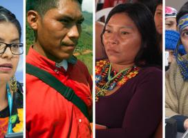 Cusco prepara Encuentro Internacional de Comunicación Indígena