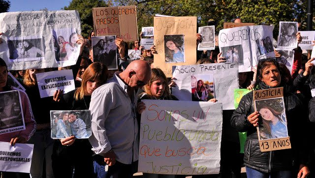 Persecución policial en Monte terminó con cuatro jóvenes muertos