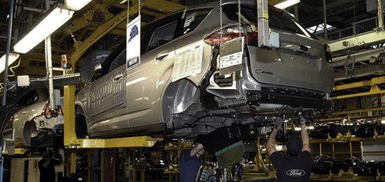 Ford destruirá 7 mil empleos en todo el mundo y habrá despidos masivos en Sudamérica