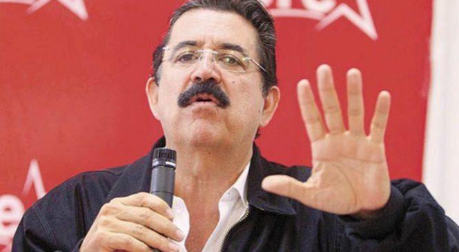 """""""Así como no han podido con Cuba, tampoco podrán con Venezuela"""""""
