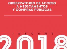 Salud: Sin transparencia en las compras públicas