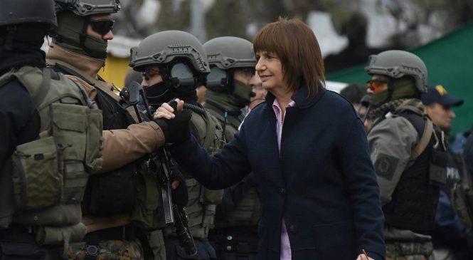 Caso Maldonado: espionaje conjunto entre Gendarmería y Carabineros