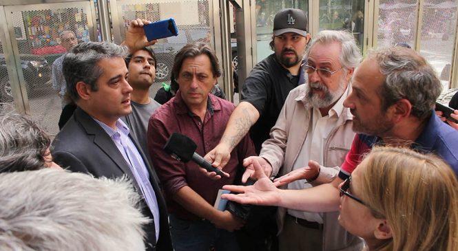 Medios comunitarios reclamaron al ENACOM por una deuda millonaria