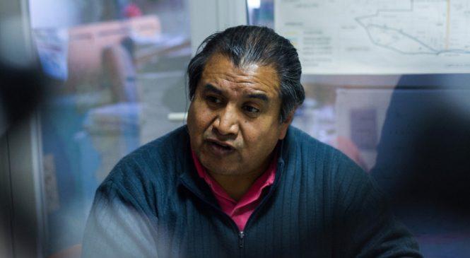 Pueblos originarios temen por pérdidas de tierras en Río Negro