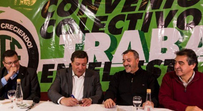 Conquista en Río Negro: ATE logra el Convenio Colectivo de Trabajo para el Estado