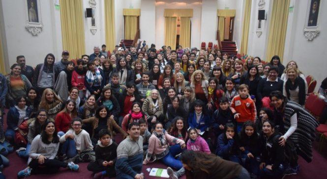 San Miguel: Con el Organismo de Niñez ausente se llevó a cabo el Tercer encuentro de Consejos Locales de Niñez
