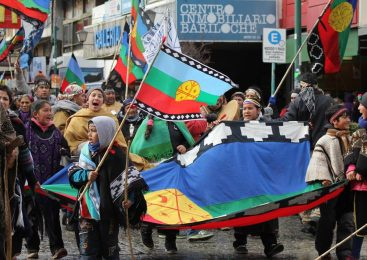 Río Negro: Comunidades mapuche elegirán representante para el Consejo de Participación Indígena