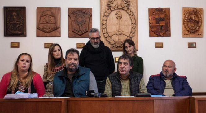 ATE denuncia el acuerdo entre Macri y UPCN