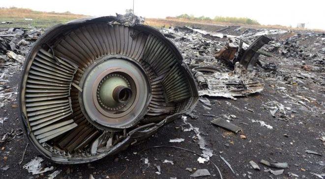 """Preguntas sin respuesta: El """"accidente"""" del MH17 se convirtió en un juego para cientos de vidas humanas"""