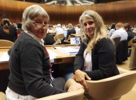Histórico convenio internacional sobre violencia y acoso laboral