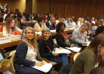 Avanza Convenio sobre Violencia y Acoso Laboral con perspectiva de género en la OIT