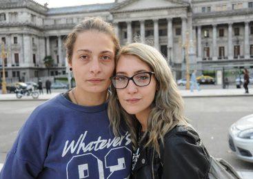 Lesbo-odio: Empieza el juicio oral a Mariana Gómez