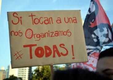 El grito por #NiUnaMenos volverá a inundar las calles