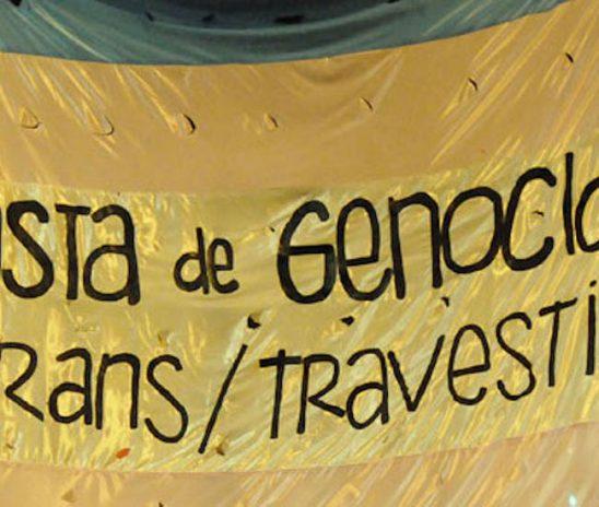 Aumentó la violencia hacia trans en Paraguay: la policía, principal amenaza